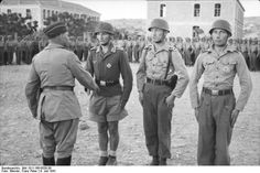 9 juillet 1941 Grèce, pin by Paolo Marzioli