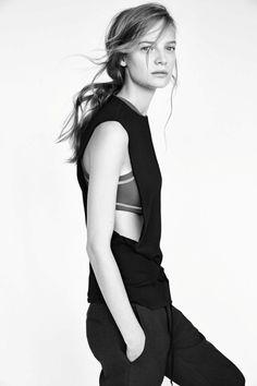 WOMAN 07 1920 2 Zara Ad Campaign F/W 2014.15 Woman