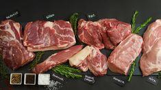 Slovnik pojmů uzení, Udírny.cz Steak, Food And Drink, Beef, Cooking, Meat, Kitchen, Ox, Steaks, Ground Beef