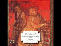Ancient Roman Music - Synaulia II