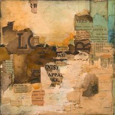 Louise Forbush – Stremmel Gallery