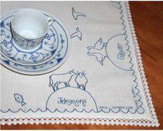 Meløyduken Knitting Patterns, Knit Patterns, Knitting Stitch Patterns, Loom Knitting Patterns