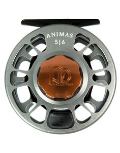 Ross Reels Animas Fly Reels at Vail Valley Anglers