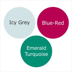 How To Wear Emerald Turquoise For A Pure Winter (Clear Winter)