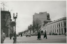 Occidental Hotel, York Hotels, Banks Building, Melbourne Cbd, Duke Of York, Script, Victoria, History, Script Typeface