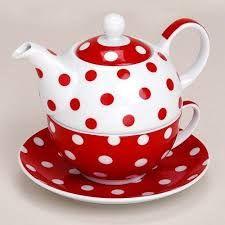 Resultado de imagem para tea for one set
