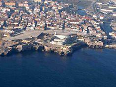 Fortaleza de Peniche não vai ser concessionada a privados... na totalidade