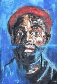 """Saatchi Art Artist Mathieu Morin; Painting, """"Rich"""" #art http://www.saatchiart.com/art/Painting-Rich/665052/2142194/view"""