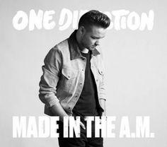 One Direction divulga capas individuais do Made in the A.M. - Famosos - CAPRICHO