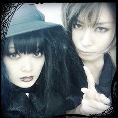 SHIRATAMA & AKIRA