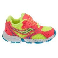 Saucony Baby Strike Running Shoe (Toddler/Infants)