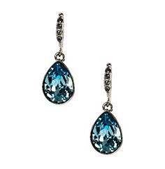 Product: Givenchy® Sapphire Drop Earrings