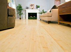 Schön Quick Clic Engineered - x 5 Horizontal Nat Engineered Clic Bamboo Basement Flooring, Resin Patio Furniture, Flooring Options, Basement Floor Plans, Cheap Flooring, Flooring, Bamboo Flooring, Painting Basement Floors, Floor Design