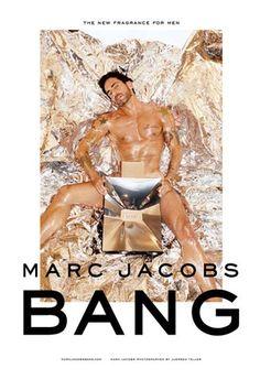 Marc Jacobs Bang Fragrance