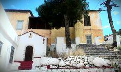 Gorogianni's house!