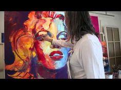 [Pintura Moderna] Francoise Nielly y VOKA - Taringa!