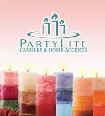 Partylite candles...they smell soooo good!