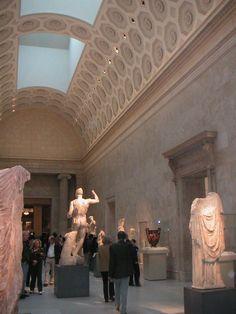 Metropolitan Museum of Art NY