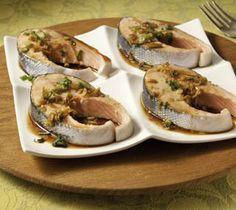 ... about Fish & Seafood Recipes on Pinterest | Halibut, Salmon and Steaks