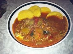 Italian Cucuzza Stew Recipe - with Field Roast italian links, crumbled in place of cow. Cucuzza Squash Recipe, Squash Eggplant Recipe, Eggplant Recipes, Vegetable Recipes, Meat Recipes, Dinner Recipes, Cooking Recipes, Healthy Recipes, Weekly Recipes