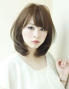 ヘアスタイル一覧   ヘアカタログ・髪型・ヘアスタイル AFLOAT(アフロート)表参道・銀座・名古屋の美容室・美容院