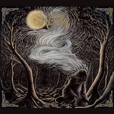 Lucas Ruggieri - Heavy Music Artwork