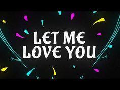 DJ Snake ft. Justin Bieber - Let Me Love You [Lyric Video] l https://curvesdesign.tumblr.com/post/149700783761