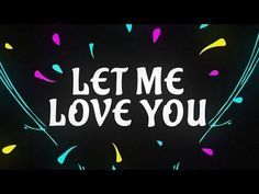 DJ Snake ft. Justin Bieber - Let Me Love You [Lyric Video] l https://curvesdesign.tumblr.com/post/149700783761
