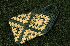 Vallieskids: Get Your Granny On~ bag