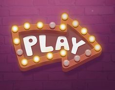 Talent Show, UI, Art. Game Gui, Game Icon, Cute Games, Mini Games, Game Ui Design, Icon Design, Button Game, Mobile Art, Drawing Games