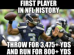 That's a Bad Man and he's our Leader Nfl Football Teams, Football Love, Football Memes, Football Pics, Football Stuff, Football Season, Seahawks Memes, Seahawks Football, Seattle Seahawks