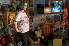 Here's how to get Enid's freakishly cool Ghost World bedroom!