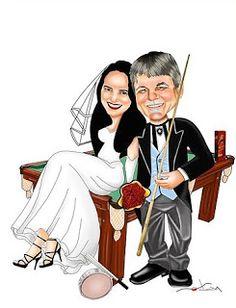 Caricaturista RJ - da SouzaArte -Festas e Eventos. www.souzaarte.com Eu quero, esse ano!!!!!!!!!!!!!!