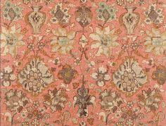 Jim Thompson Printed Fabric Rayon Ramie 2 5 M Abracadabra | eBay
