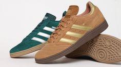Adidas Busenitz / Follow My SNEAKERS Board!