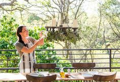 A Spring Dinner Party   At Home: A Blog by Joanna Gaines