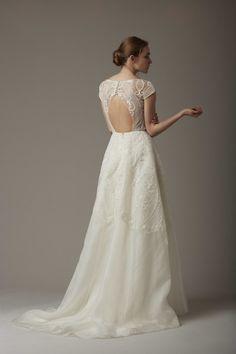 Bridal Week: Lela Rose