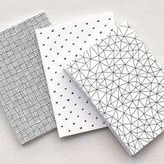 Resultado de imagen de pattern notebook