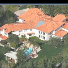 My house will look exactly like this! JENNER-KARDASHIAN HOUSE!!