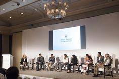 """Rolex anuncia ganadores """"Cinco visionarios son los Laureados Jóvenes""""  http://elgranotro.com/rolex-anuncia-ganadores-cinco-visionarios-son-los-laureados-jovenes/"""