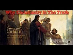 Ray Comfort - Why Christianity (IS THE ONLY TRUTH) - YouTube