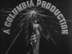 Columbia Pictures Lady