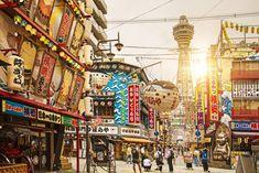 Think beyond Paris and Tokyo.