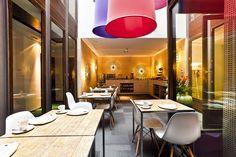 Hotel Portago Urban,© Alfonso Acedo
