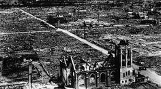 El Milagro de Hiroshima: Jesuitas sobrevivieron a la bomba atómica gracias al Rosario | Aciprensa