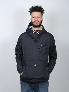 2012.04.24. A great and affordable windbreaker from Penfield.
