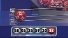 Win Lottery: Lottery Dominator - Powerball Winning Numbers Drawn, Three Grand Prize Winning Tickets Claimed - I could not believe I was being called a liar on live TV right after hitting my lottery jackpot! How to Win the Lottery Winning Lottery Numbers, Lotto Numbers, Winning The Lottery, Jackpot Winners, Number Drawing, Power Balls, Publisher Clearing House, Wealth Creation, Lottery Tickets