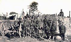 140 jaar geleden: verovering van de Kraton te Atjeh Banda Aceh, Dutch East Indies, Vintage Photography, Vietnam, New York Skyline, Army, Van, French, Travel