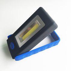 Headlamp LED COB Bright Sensor USB Rechargeable Wearable Lighting Headband HotUS