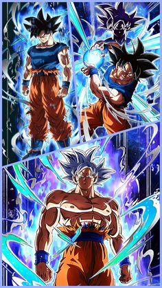 Ultra Instinct Goku in Dokkan Battle